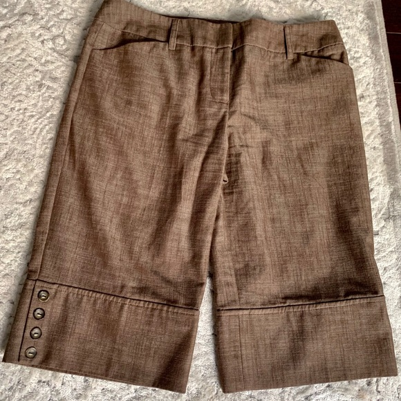 BCX Pants - BCX Dress Shorts